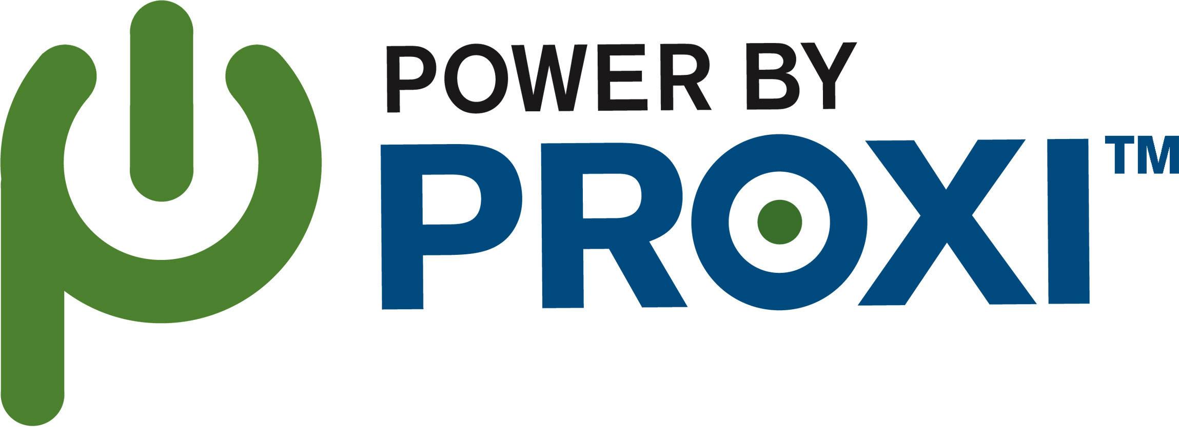 Logo de PowerByProxi