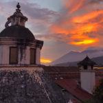 Foto hecha en Guatemala con un iPhone X
