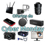 Ofertas de Cyber Monday