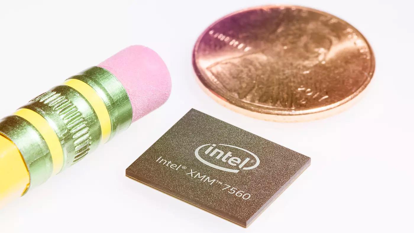 Baseband de Intel