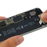 Batería del iPhone 6