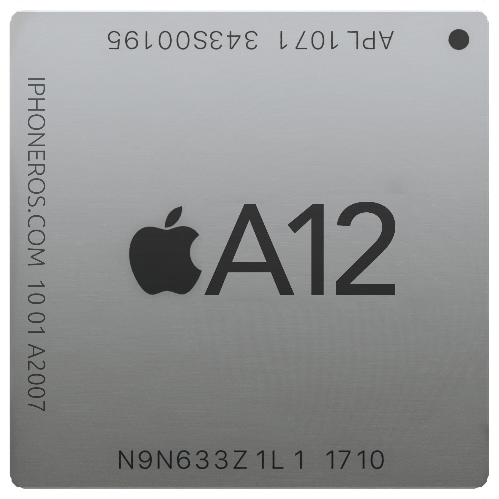 CPU A12