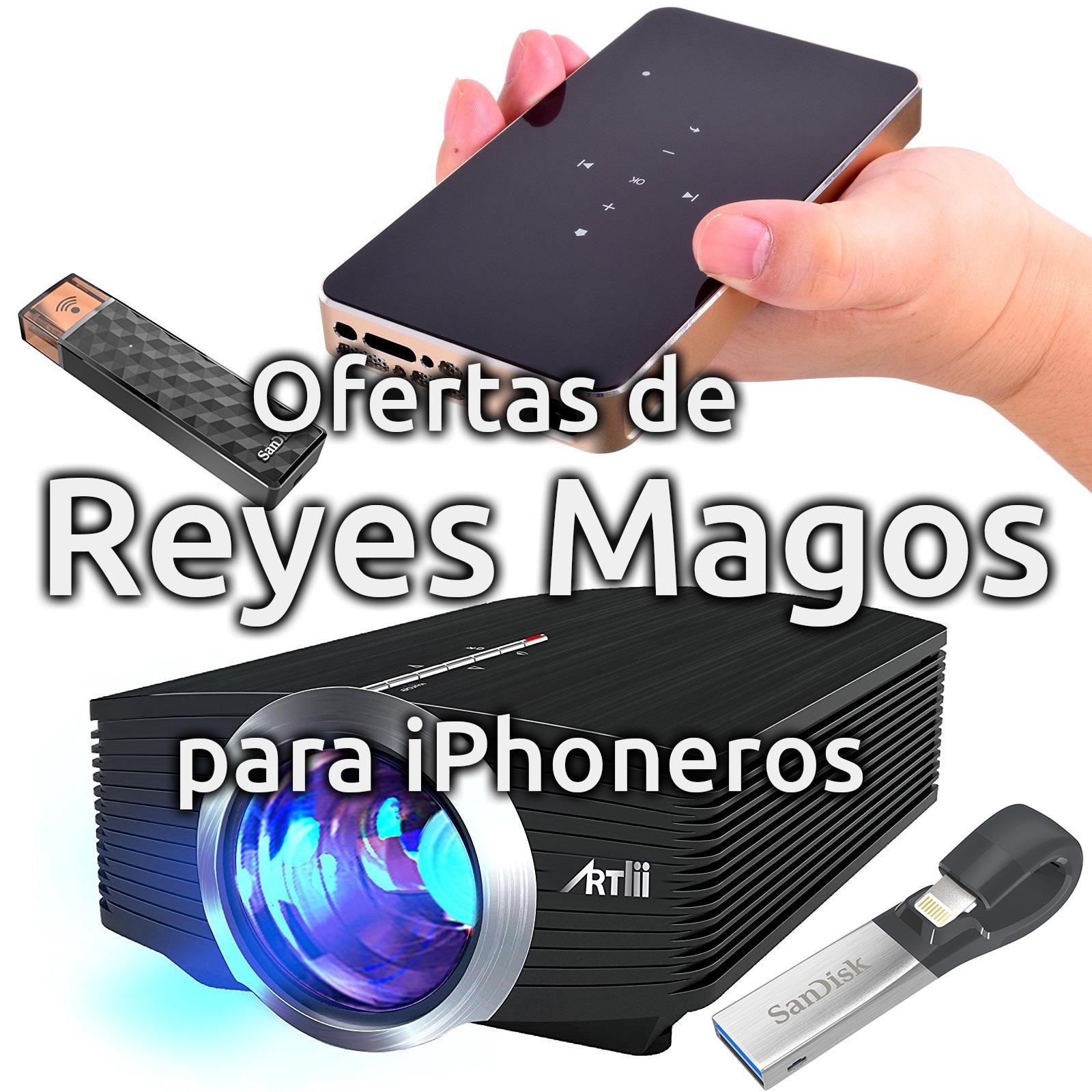 Ofertas para Reyes Magos