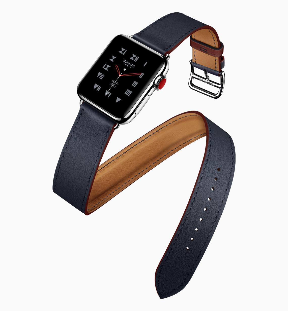 Apple Watch Hermès Primavera 2018