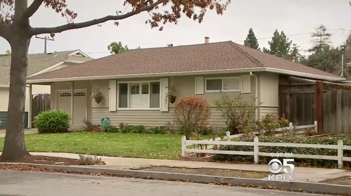 Casa cerca del Apple Park que se ha vendido por 2 millones de dólares