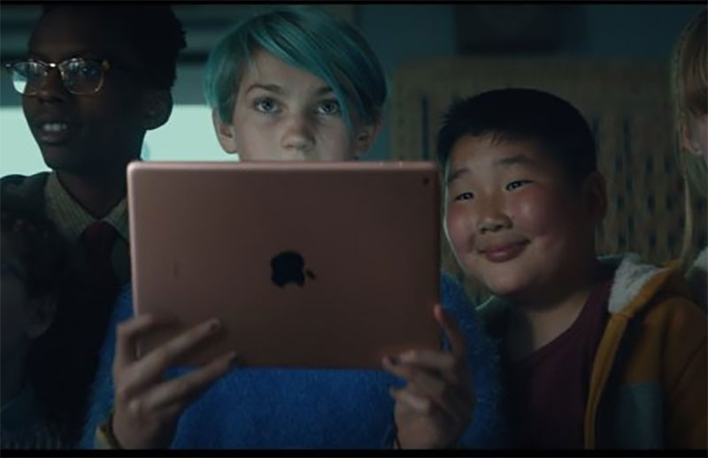 iPad en el sector educativo