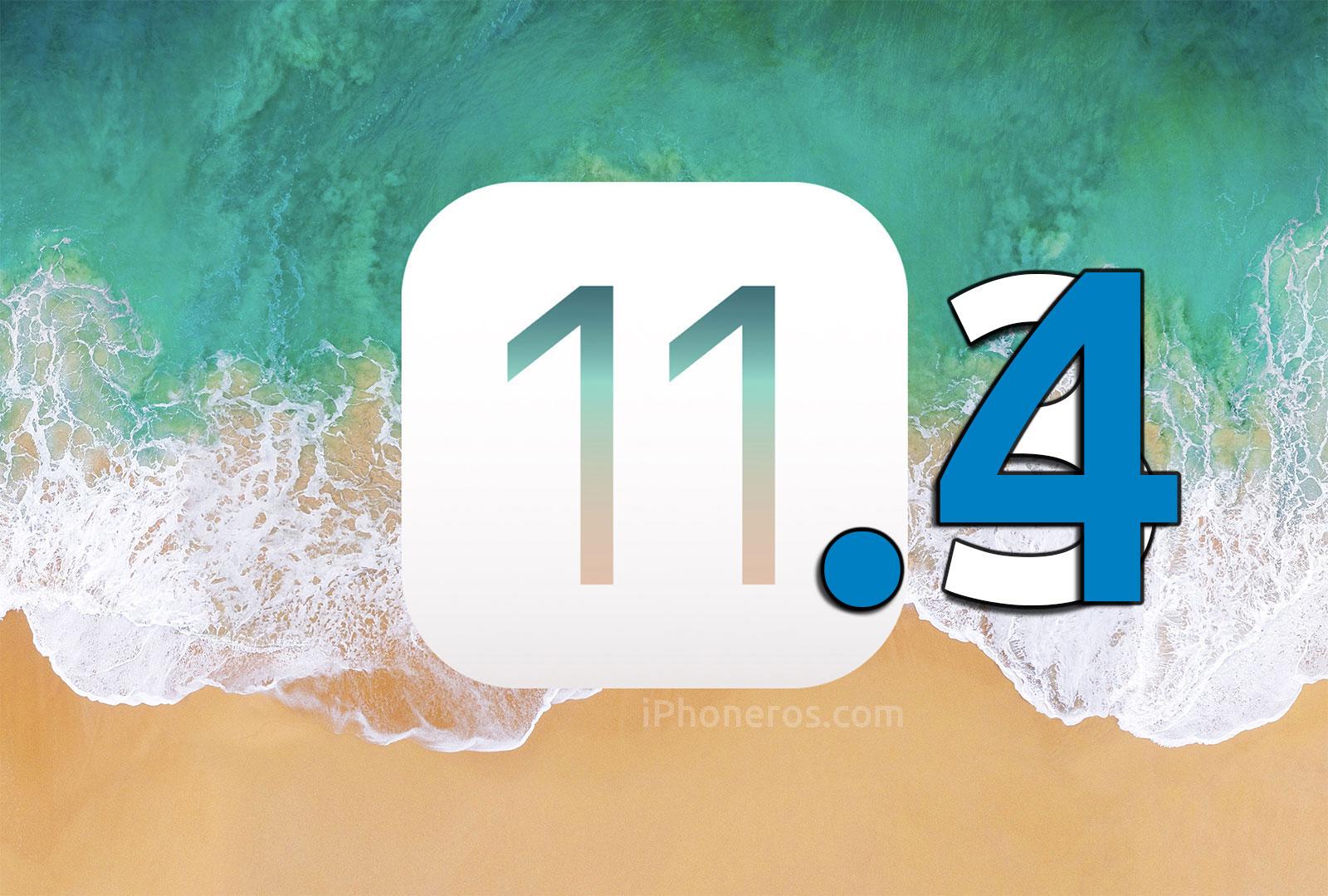 En preparación] Apple envia la 6 ª Beta de iOS 11.3 a los ...