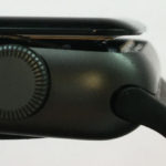 Apple Watch con batería hin