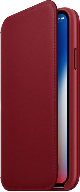 Funda iPhone 8 (PRODUCT)RED