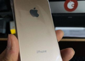 Supuesta carcasa filtrada de un iPhone SE 2