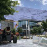 Centro de convenciones en donde se festeja la WWDC 2018