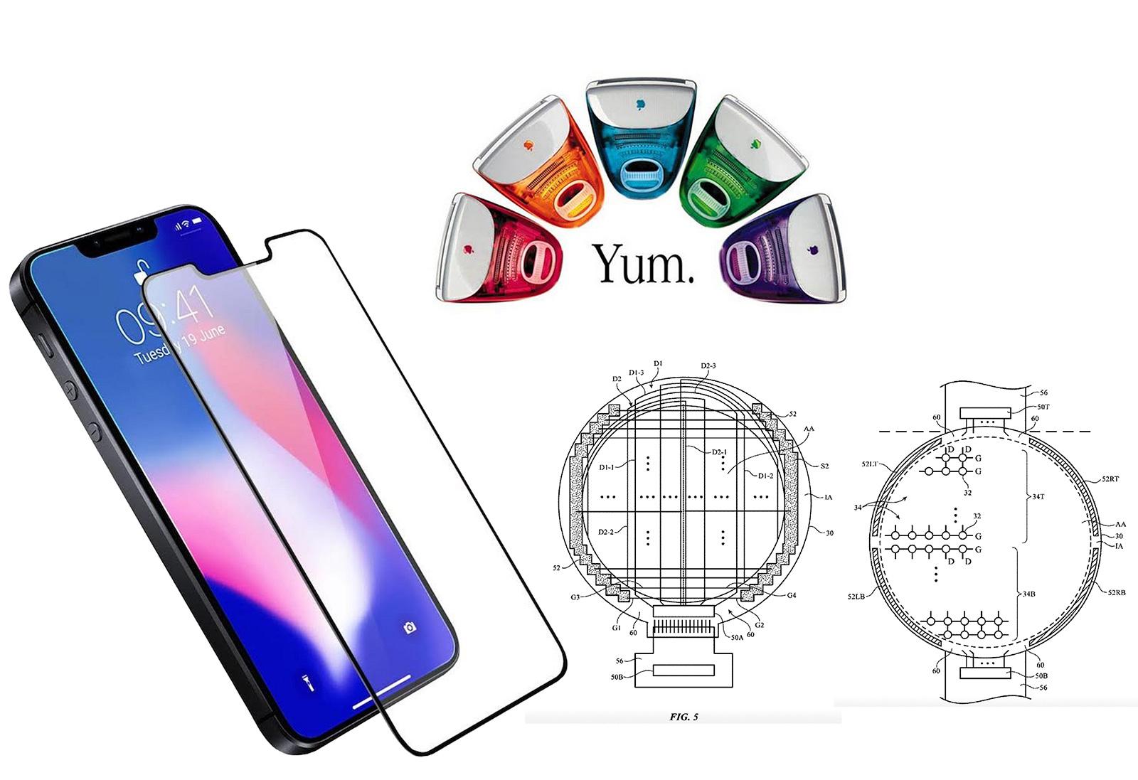 Resumen de la semana: iPhone SE 2, Apple Watch circular, aniversario del primer iMac