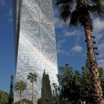 Torre Azriely Sarona en Tel Aviv