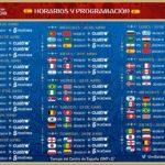 Cómo ver el partido Portugal – España en directo en tu iPhone o iPad