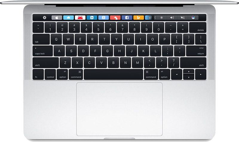 MacBook y su teclado mariposa