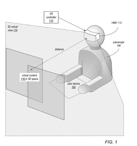 Set de realidad virtual en estado de desarrollo por parte de Apple