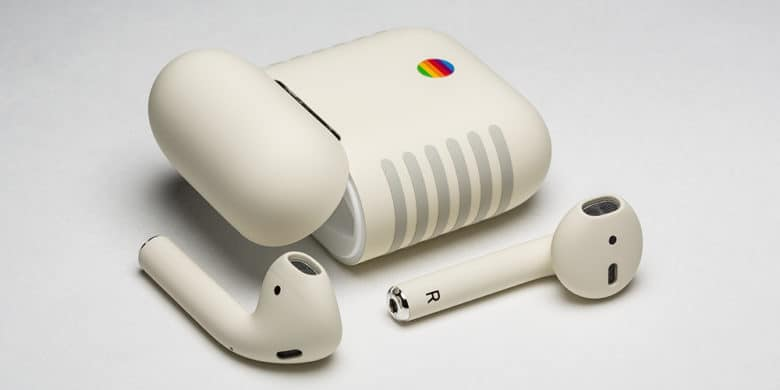 Airpods de Colorware