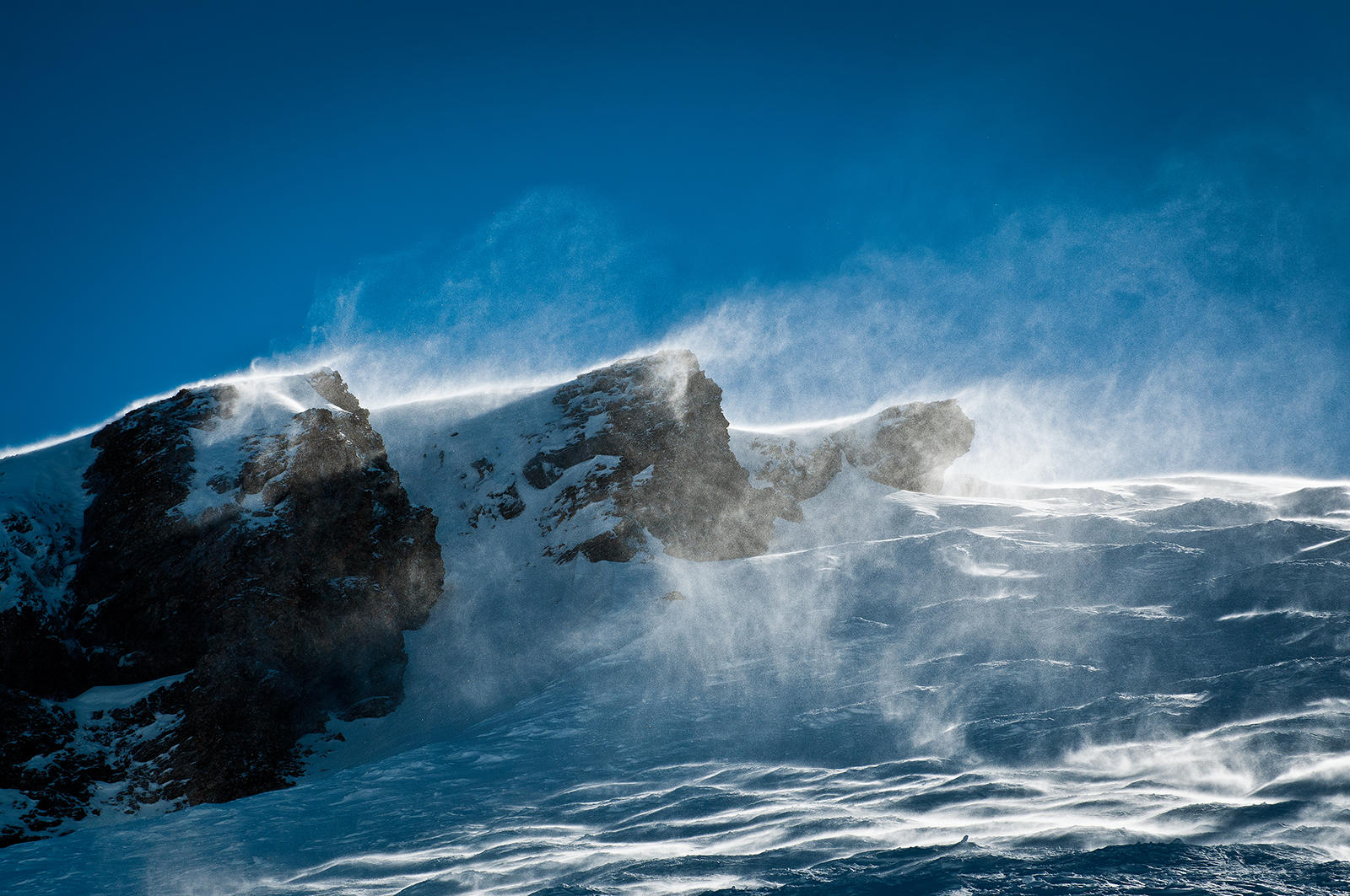 Alpes suizos de Thomas Leth-Olsen