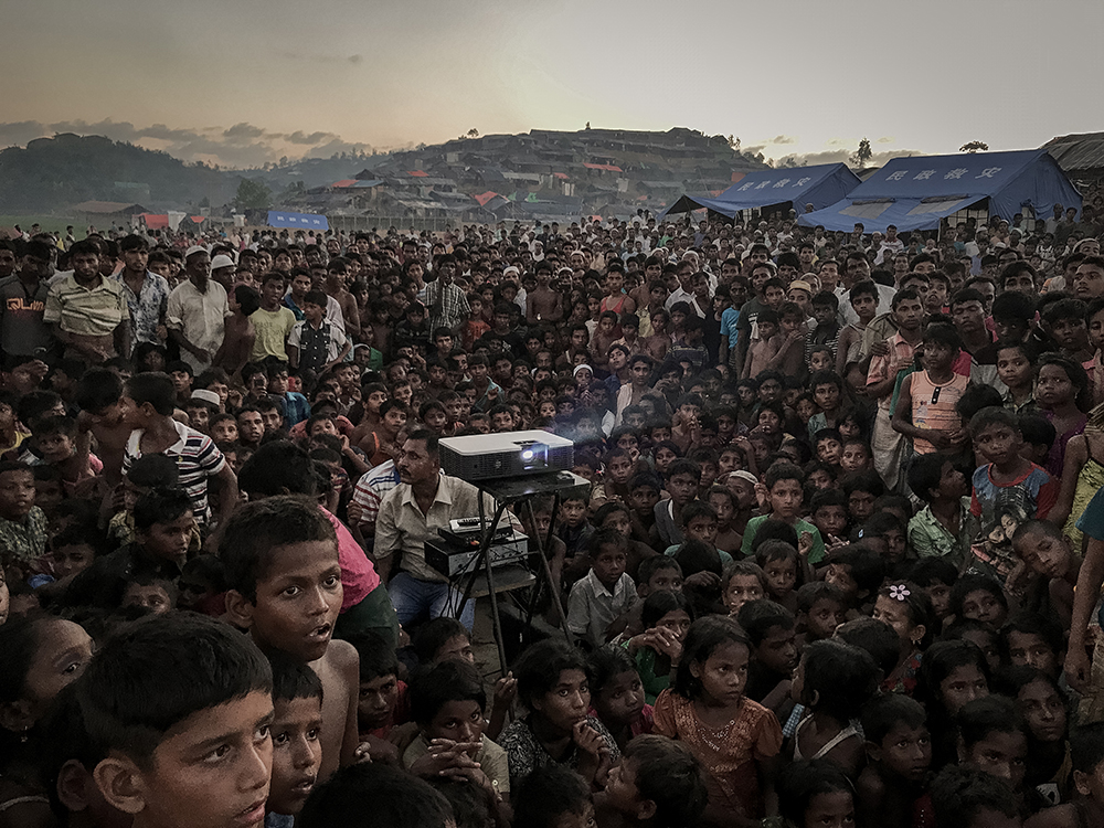 Imagen ganadora de Jashim Salam,  Grand Prize Photographer of the YearClose