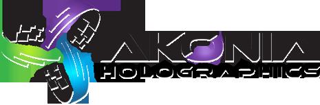 Akonia Holographics