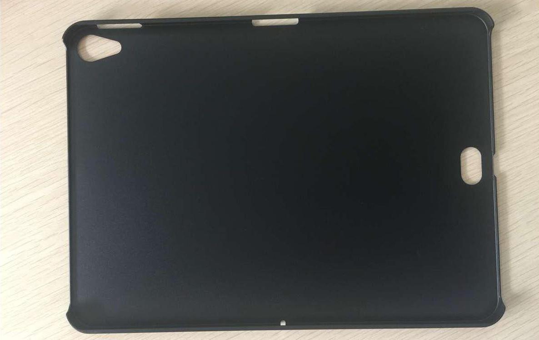 Supuesta funda del supuesto nuevo iPad