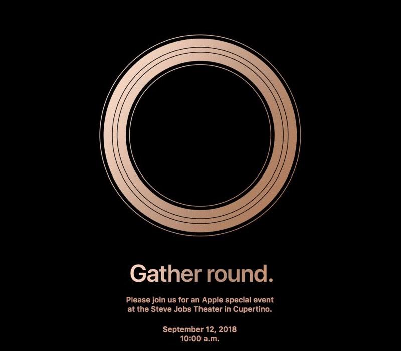 Invitación keynote: Gather Round