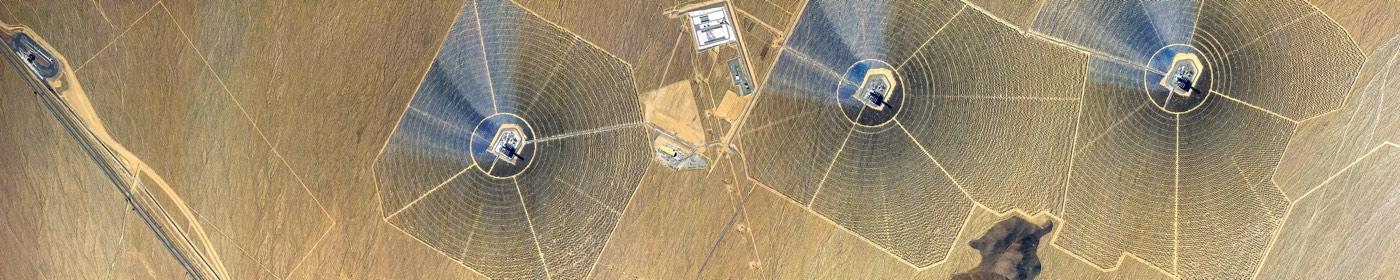 Panorama hecho con un Avión desde 6Km de altura, con un iPhone 7