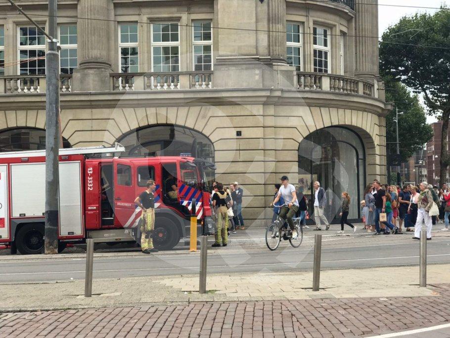 Apple Store de Eliminar término: Leidseplein Leidseplein en Amsterdam