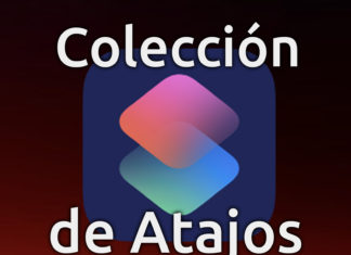 Colección de Atajos
