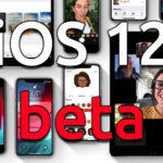 iOS 12.1 beta