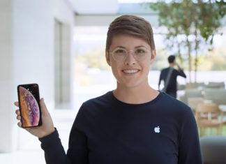 Tutorial iOS 12 y nuevo iPhone XS
