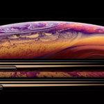 iPhone XS y XS Max en color dorado
