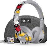 Auriculares Solo3 edición especial de Mickey Mouse