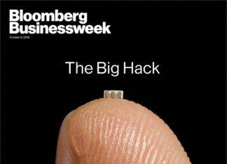Artículo de Bloomberg sobre el supuesto ataque de China a empresas tecnológicas de EEUU