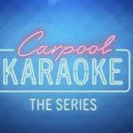 Logo de Carpool Karaoke