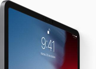 Nuevo iPad Pro todo pantalla