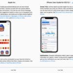 Guía del usuario de iOS 12.1