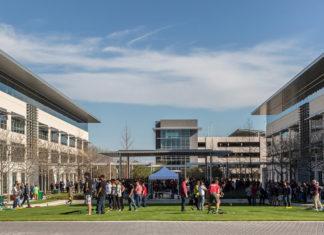 Oficinas de Apple en Austin