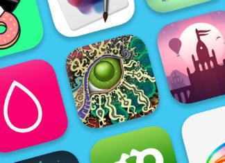 Apps destacadas del año 2018