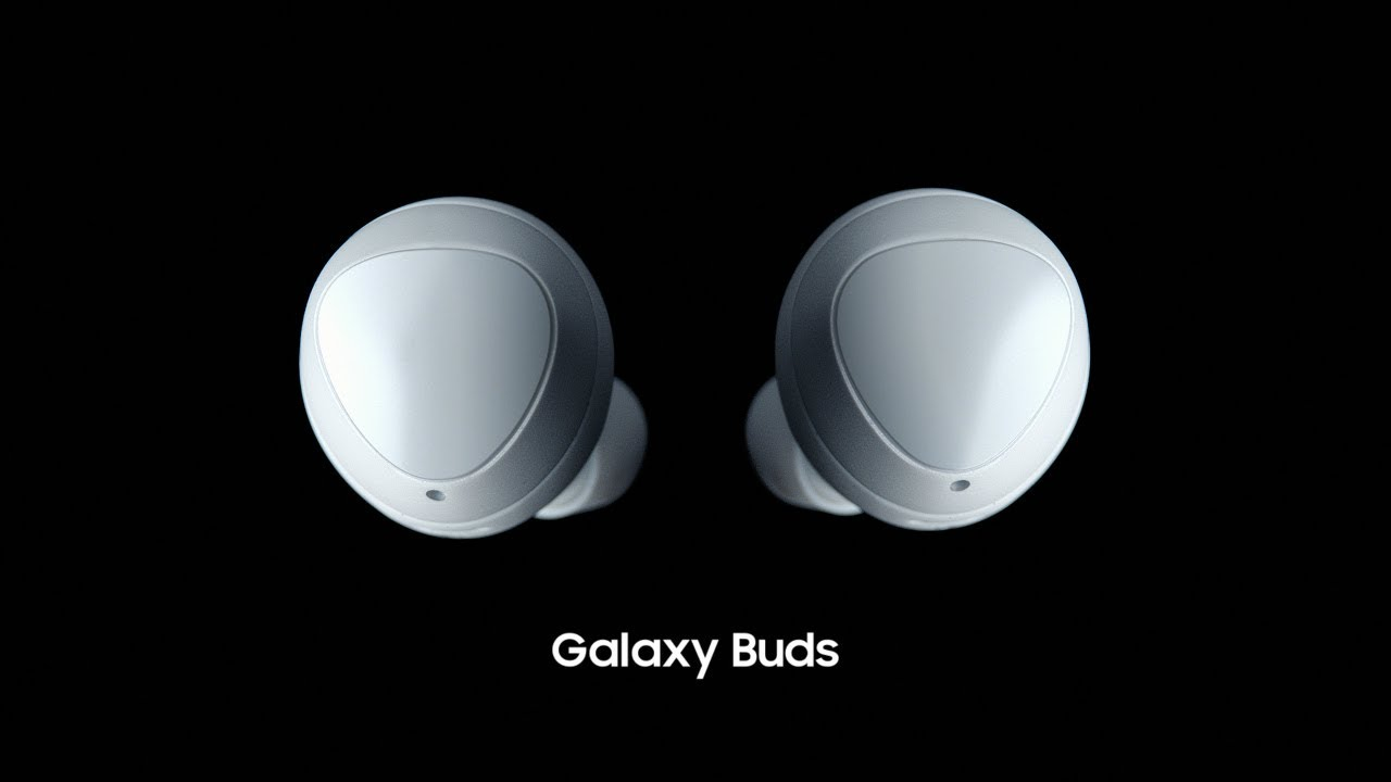 Galaxy Buds de Samsung