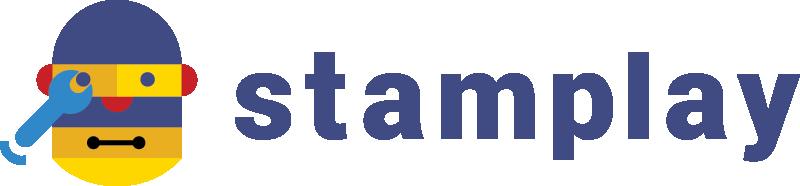 Logo de Stamplay
