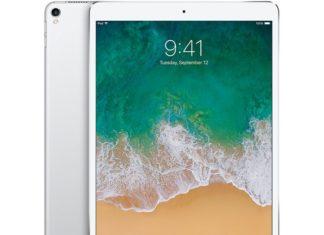 iPad Pro de segunda generación
