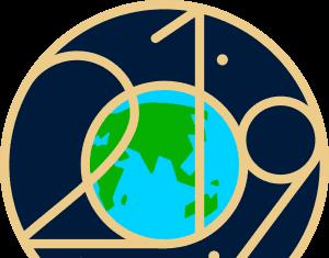 Chapa Día de la Tierra 2019
