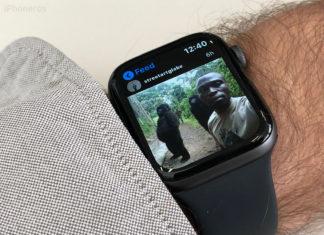 Cómo usar Instagram en el Apple Watch