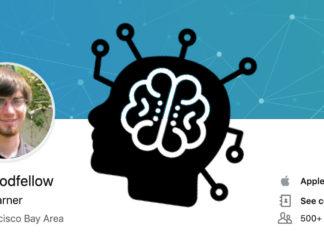 Ian Goodfellow en LinkedIn