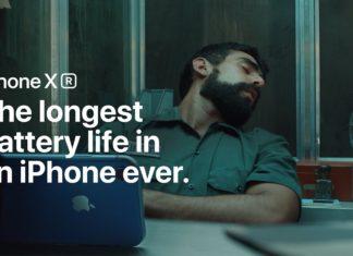 iPhone XR con mucha autonomia de batería