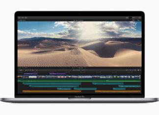 Nuevo MacBook Pro de mediados de 2019