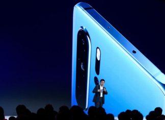 Presentación del Huawei P30 Pro