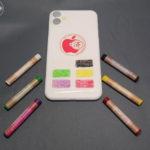Supuestos colores del sucesor del iPhone XR