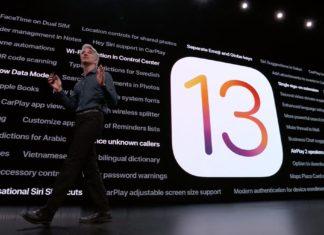 Todas las novedades de iOS 13